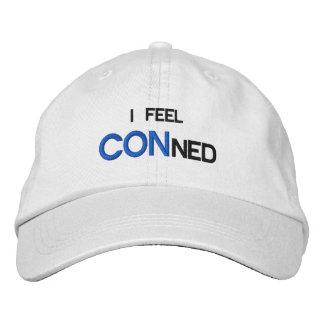 Chapéu ajustável personalizado