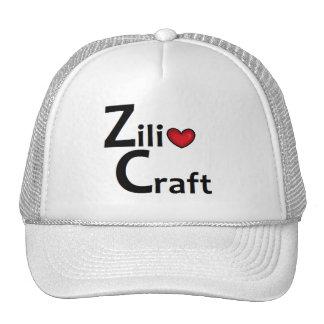Chapéu básico do logotipo boné