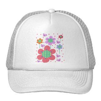chapéu boné