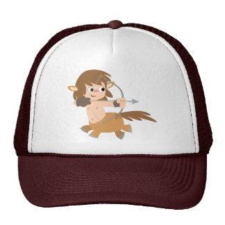 Chapéu bonito do Sagitário do centauro dos desenho Boné