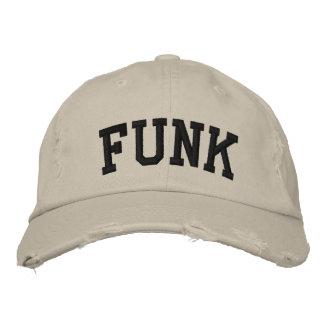 Chapéu bordado funk boné