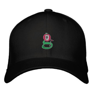 Chapéu bordado logotipo de G da génese Boné Bordado