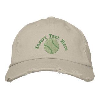 Chapéu bordado tênis boné bordado