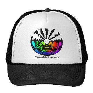Chapéu com logotipo original de boné