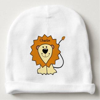 Chapéu conhecido feito sob encomenda do bebê das gorro para bebê