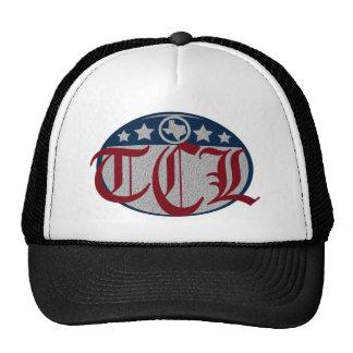 Chapéu da Champions League de Texas Bonés