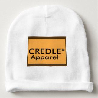 Chapéu da criança de Credle Gorro Para Bebê