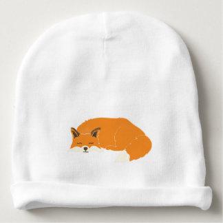 Chapéu da criança do Fox Gorro Para Bebê