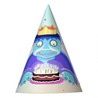 Chapéu da festa de aniversário de Frankie