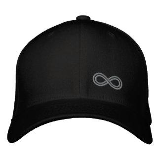 Chapéu da infinidade por ZZZ infinito Boné Bordado