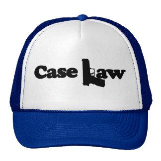Chapéu da lei de antecedentes bones