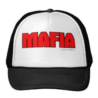 Chapéu da máfia boné