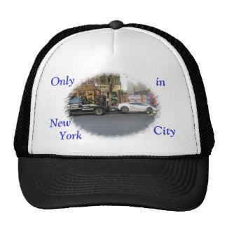 Chapéu da Nova Iorque Boné