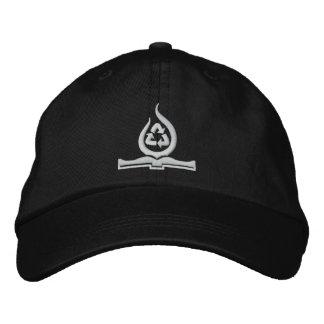 Chapéu da propaganda - costurado bone