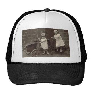 Chapéu das crianças boné