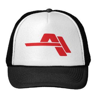 Chapéu de Anthony Alayon com logotipo novo Boné