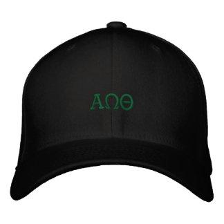 Chapéu de AOT Boné Bordado