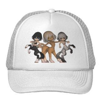 Chapéu de basebol brincalhão dos centauros bonés