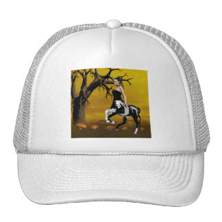 Chapéu de basebol do centauro bones