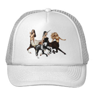 Chapéu de basebol dos centauros boné