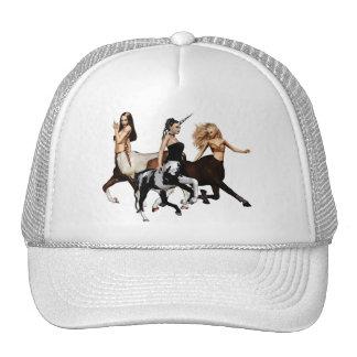 Chapéu de basebol dos centauros bones