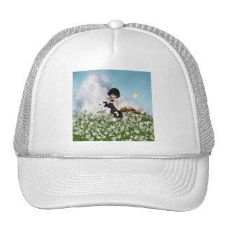 Chapéu de basebol Frolicking do centauro Bonés