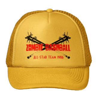 Chapéu de Bashball Boné