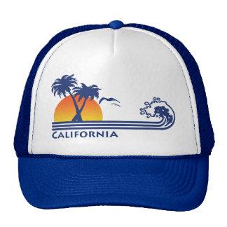 Chapéu de Califórnia Boné