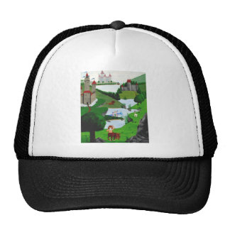 Chapéu de Centaura do La Boné