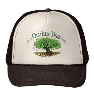Chapéu de duas cores do camionista de OET Boné