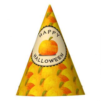 Chapéu De Festa Abóboras o Dia das Bruxas feliz