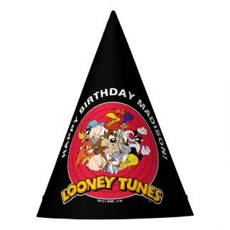Chapéu De Festa Aniversário LOONEY do grupo | do caráter de TUNES™