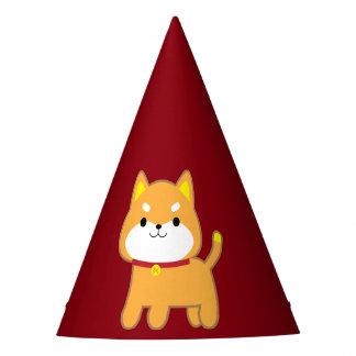 Chapéu De Festa Ano do cão