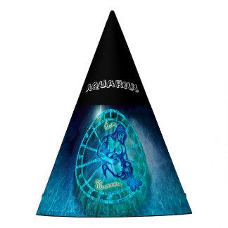 Chapéu De Festa Aquário o horóscopo do portador da água