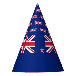 Chapéu De Festa Bandeira de Nova Zelândia
