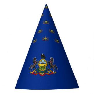 Chapéu De Festa Bandeira de Pensilvânia