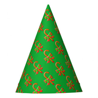Chapéu De Festa Bastão do Natal