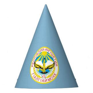 Chapéu De Festa Brasão de Ingushetia