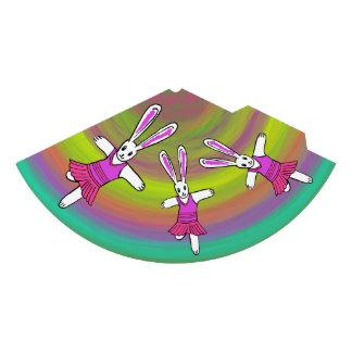 Chapéu De Festa Dança da bailarina do coelho de coelho em um