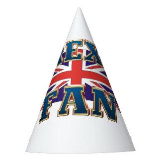 Chapéu De Festa Fã de Brexit do T