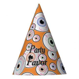 Chapéu De Festa Favor de partido Googly do olho
