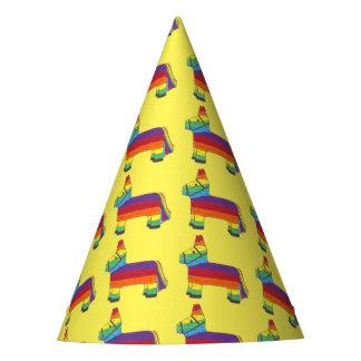 Chapéu De Festa Festa do aniversário de Piñata do asno do