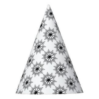 Chapéu De Festa Floco de neve das árvores