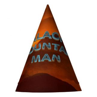 Chapéu De Festa Homem de montanha apalaches do T