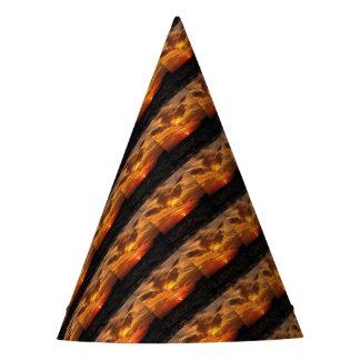 Chapéu De Festa Horizontes queimados