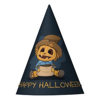 Chapéu De Festa Lanterna bonito do Dia das Bruxas Jack O