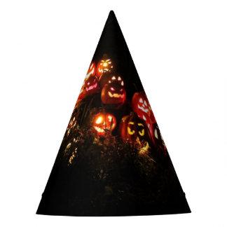 Chapéu De Festa Lanterna do Dia das Bruxas Jack O que recolhe o