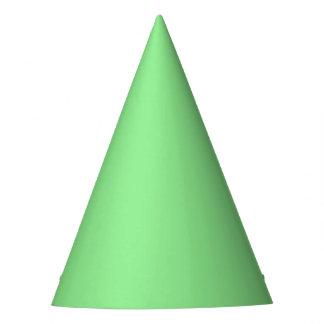 Chapéu De Festa Luz - verde