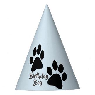 Chapéu De Festa Menino do aniversário