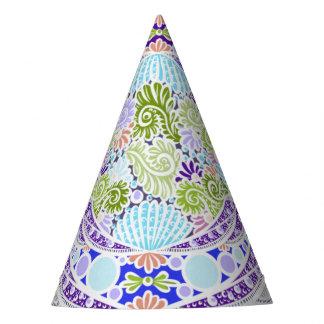 Chapéu De Festa Nascimento da vida, idade nova, meditação, boho,